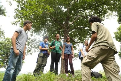 Tropical Dry Forest Conservation & Community High School Specials for 15 – 18 Year Olds
