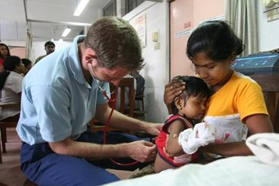Gap Year volunteer Medical projects in Sri Lanka