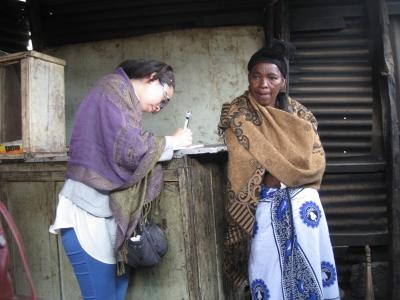 Tanzania Micro-finance projects