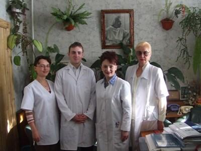 Voluntary Work in Occupational Therapy in Romania