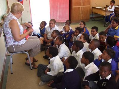 Volunteer as a Teacher in South Africa