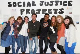 Law & Human Rights projects